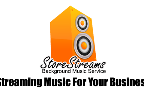 Streaming musicfor business